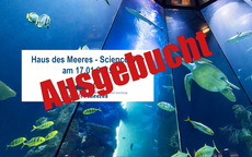 Haus des Meeres - Science Day